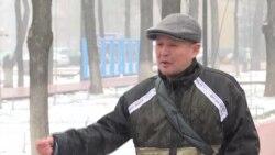 Выигравшие грин-карты кыргызстанцы могут остаться без виз