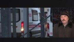 """Фельдшер Дмитрий Беляков: """"И """"скорая"""", и медицина держатся на крепостной зависимости"""""""