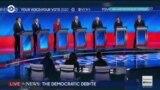 Неделя: гонка демократов