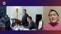 Азия: повторное чрезвычайное положение в Бишкеке