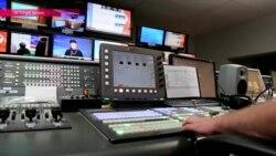 В Эстонии появился русскоязычный канал