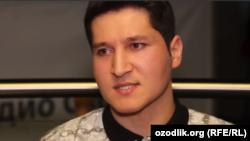 Озодбек Курбанов