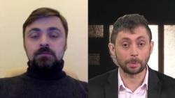 Замминистра юстиции Украины о том, как можно выразить согласие на секс