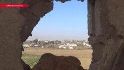 Ситуация в Восточной Гуте на 9 марта: войска Асада продолжают наступать