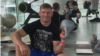 Alexey Kudin, MMA fighter from Belarus