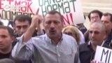 Азербайджанский оппозиционер в реанимации: он объявил голодовку после того, как его приговорили к тюрьме