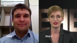 Украинский дипломат Павел Климкин о разговоре Путина с Меркель и Макроном без Зеленского