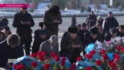 Казахстан празднует 24-й День независимости