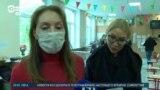 Наблюдатели на участке Алены Поповой рассказывают, как была вскрыта урна с бюллетенями