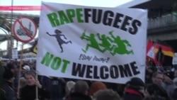 Германия готовится к карнавалам: усиливает работу полиции
