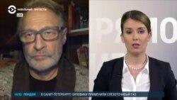 Дмитрий Орешкин о последствиях протестов 31 января