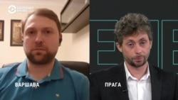 Журналист Игорь Кулей о предполагаемом задержании Игоря Ильяша в Беларуси