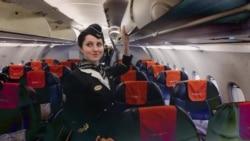 """""""Старые, толстые, страшные"""" стюардессы обвинили """"Аэрофлот"""" в дискриминации"""