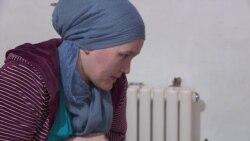 В Астане мать-одиночка с инвалидностью годами ждет обещанное властями жилье