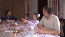 История Каракат из Казахстана, семью которой отправили в китайский лагерь перевоспитания