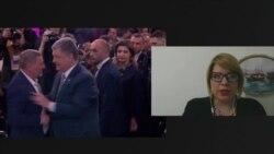 Как Порошенко терял свой рейтинг. Социолог о поражении украинского президента