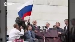 Что современная молодежь в России знает о путче 1991 года?