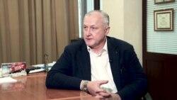 Глава Российского антидопингового агентства – о скандале с базой данных допинг-проб