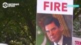 Туркменистанцы поют Бердымухамедову в день рождения. Но не Happy Birthday