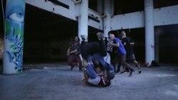 Вавилонские мечтатели: путь израильских танцоров из спальных районов к чемпионату мира по брейк-дансу