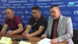 Правозащитники требуют не высылать в Китай двоих этнических казахов