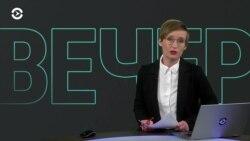 Беларусь: книга преступлений режима. Вечер с Ириной Ромалийской