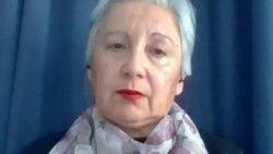 Лейла Юнус: В Азербайджане сейчас клановая диктатура