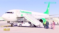 """Самолетам """"Туркменских авиалиний"""" запретили летать в ЕС"""