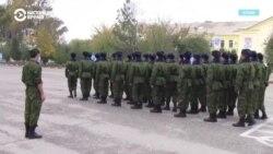 Почему в Таджикистане есть уклонисты