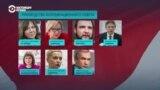 Что происходит с лидерами протеста в Беларуси