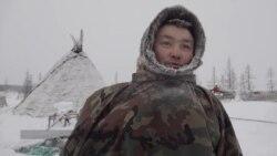 Неизвестная Россия: жизнь ненца в чуме на Ямале