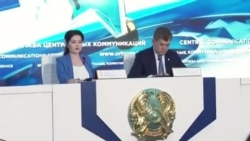 Азия: в Казахстане задержан бывший глава Минздрава