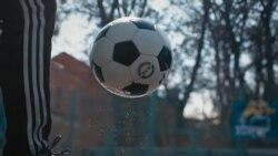 """""""Прекрасная игра"""". Программа о женском футболе в Украине"""