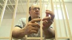 Нестыковки в деле правозащитника Оюба Титиева