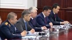В Астане прошло первое заседание нового правительства Казахстана