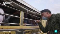 Власти по всему миру используют пандемию в свою пользу
