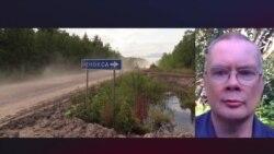 """Андрей Ожаровский: """"Информация о воздействии на окружающую среду не может быть засекречена"""""""