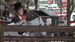 В Нью-Йорке чрезвычайная ситуация из-за кори: эпидемия началась в еврейских кварталах