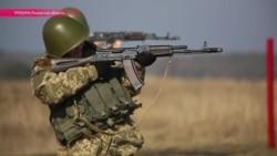 """""""Наши мужики начали прятаться от армии"""" – женщины-контрактницы в Украине"""