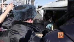 """""""Настоящее Время"""" ЭФИР 23 марта 2015"""