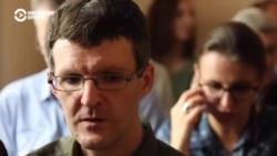 Белорусский журналист пережил в тюрьме сердечный приступ. В каких условиях сидят политзаключенные
