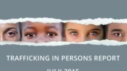 Госдепартамент США выпустил доклад о рабстве и торговле людьми