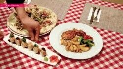 Мигранты становятся шеф-поварами итальянских ресторанов в Москве