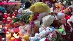 Петербург готовится к похоронам погибших в авиакатастрофе