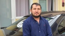 Магомед Гадаев