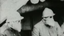 Как вспоминают Первую мировую войну в Бельгии