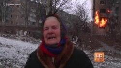 """""""Настоящее Время"""" ЭФИР 10 февраля 2015"""