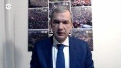 """Павел Латушко – о """"необходимой самообороне"""" и планах вернуться в Беларусь"""