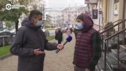 """Как для бизнеса прошел первый """"карантин выходного дня"""" в Украине"""