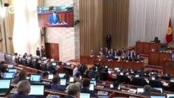 Азия: делегаты от Таджикистана устроили драку в ОБСЕ